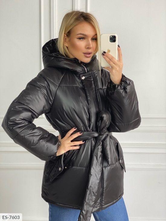 Куртки XS